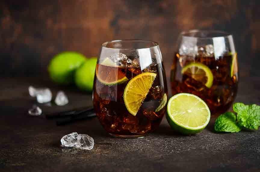 Cuba-Libre-cocktail-recipe