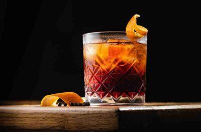 Negroni-cocktail-recipe