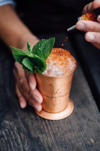 Mint-Julep-cocktail-recipe