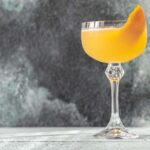 Bees Knees - Cocktail Recipe