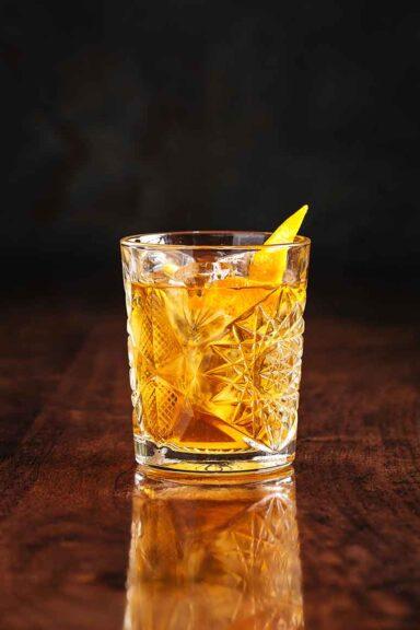 Gold-Rush-cocktail-recipe