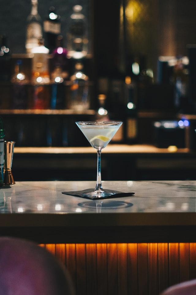 Vodka-Martini-cocktail-recipe