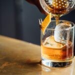Rum Old Fashioned Cocktail recipe